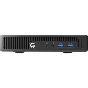 HP 260 G1 i3 4030U 4GB RAM/500GB WIN10 French Desktop Mini