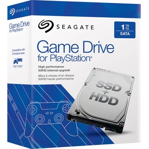 Seagate 1TB SuperSpeed HDD SATA 5400