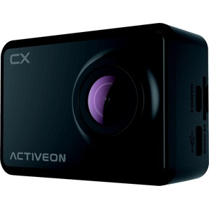 ACTIVEON ACTION CAMERA - CX