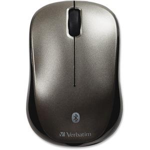 Verbatim Bluetooth Wireless Tablet Multi-Trac Blue LED Mouse