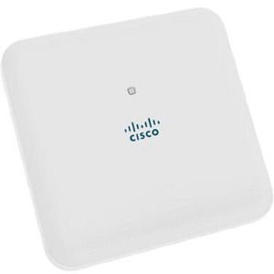 Cisco 802.11ac Wave 2 3x3 Int Ant Co access point