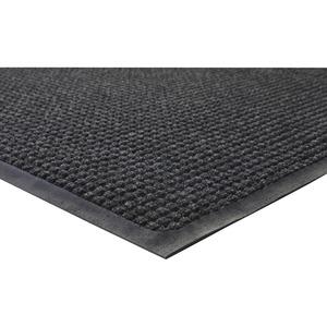 Genuine Joe Waterguard Floor Mat - 10 ft Length x 36