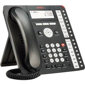 AVAYA 4PK 1416 DIGITAL PHONE TELSET COM MNAGR IP OFF/IE UPN ICON 4 PAC