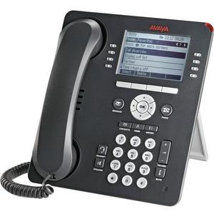 AVAYA 4PK 9508 TELSET FOR IP OFFICE ICON 4 PACK DIGITAL PHONE