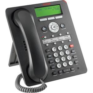 AVAYA 4PK 1608-I IP DESKPHONE ICON 4 PACK