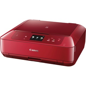 Canon PIXMA MG7720 Inkjet Multifunction Printer - Color - Photo/Disc Print - Desktop 0596C043