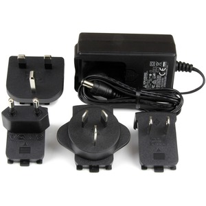StarTech.com Replacement 9V DC Power Adapter | 9 Volts, 2 Amps