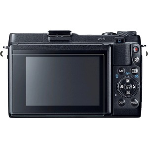Phantom Glass for Canon G1X ?
