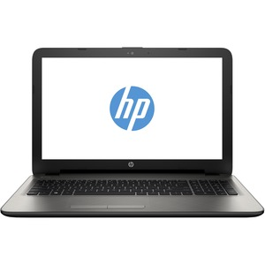 "HP 15-AF110CA AMD E1-6015 15.6"" WXGA 4GB 500GB HDD WIN10 Laptop ENG/FR"