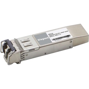 C2G FINISAR FTLX8571D3BCL COMPATIBLE 10GBASE-SR MMF SFP+ TRANSCEIVER MODULE