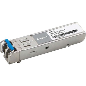C2G GLCFE100LX SFP minGBIC Transceiver