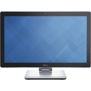 "Dell Inspiron 24 7000 24-7459 All-in-One Computer | Intel Core i5 i5-6300HQ 2.30 GHz | 12 GB DDR4 SDRAM | 1 TB HDD | 32 GB SSD | 23.8"" 1920 x 1080 Touchscreen Display 