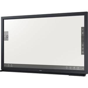 "Samsung DM65E-BR   DM-E Series 65"" Direct-Lit LED E-Board Display for Business"