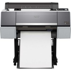 SURECOLOR P7000 - INKJET PRINTER - COLOR - INK-JET - MINIMUM CUT-SHEET SIZE: 8.5