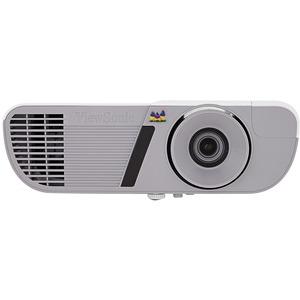 LightStream WXGA Projector, 3,500lm, PJD6552LW, Networkable, PortAll , SuperColo