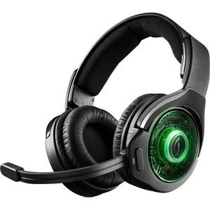 AG9 PS4 WIRELESS HEADSET BLACK