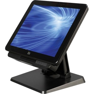 ELO X3-15 Touchcomputer Rev A - 15-INCH Standard LED LCD Haswell Fanned 3.1GHZ Core I3-4350T POS