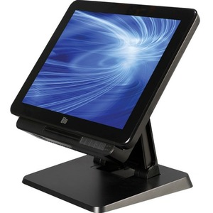 ELO X3-17 Touchcomputer Rev A- 17-INCH Standard LED LCD Haswell Fanned 3.1GHZ Core I3-4350T POS