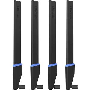 Linksys Wrt High Gain Antenna 4 Pack