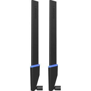 Linksys Wrt High Gain Antenna 2 Pack