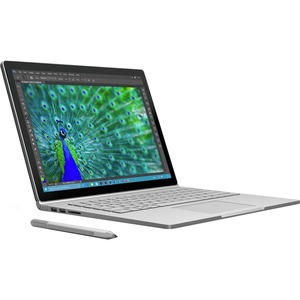 "Microsoft Surface Book Core i7 NVIDIA GPU 13.5"" Touch Pen 16GB 512GB SSD Win10 Home English Laptop"