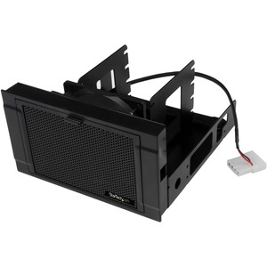 """Startech 4X 2.5"""" SSD/HDD Mounting Bracket With Cooling Fan"""