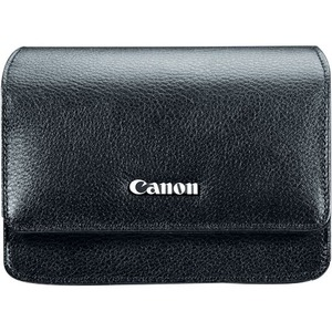 Canon Deluxe PSC-5400 Carrying Case Camera - Leather