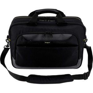 TARGUS 15.6IN CITY GEAR TOPLOAD LAPTOP MESSAGER BAG