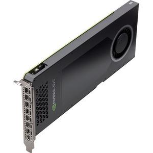 NVIDIA NVS810 PCIE X 16 DVI  4GB DDR3
