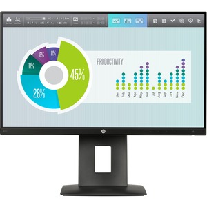 """HP Business Z22n 21.5"""" LED LCD Monitor 