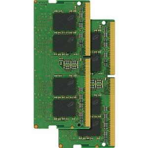 Crucial 16GB Kit 2X8GB DDR4-2133 SODIMM PC4-17000 CL15 Dual Ranked 1.2V Unbuffered 260PIN Memory
