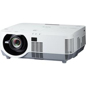 NEC NP-P502W DLP Projector 5000 ANSI lumen 1920 x 1200