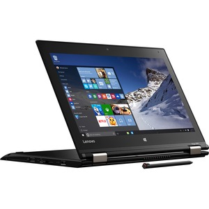 LENOVO ThinkPad Yoga 260 i5-6200U 8GB RAM/256GB 12.5in WIN10PRO French LAPTOP