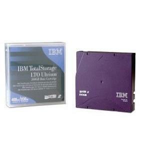 IBM LTO Ultrium 2 Tape Cartridge