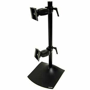 DS100 Series - Display stand conversion kit - Steel - Black