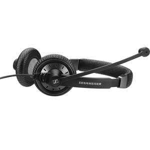 SENNHEISER HEADSET DUAL SIDED WIDEBAND