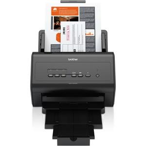 Brother ImageCenter™ ADS-3000N High-Speed Document Scanner - Duplex - Desktop Scanne