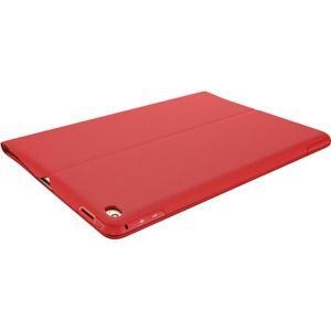 Logitech CREATE Keyboard/Cover Case for iPad Pro   Gold, Classic Red