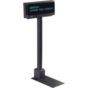 POLE DISPLAY9.5MM STANDARD USB PORT-PO