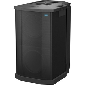 Bose Subwoofer System - 1000 W RMS - 40 Hz to 100 Hz