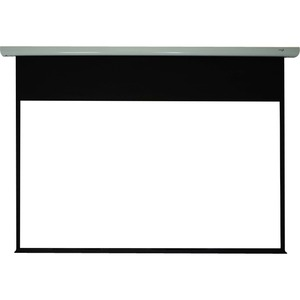 EluneVision Luna Fixed Frame Electric Projection Screen | 123"