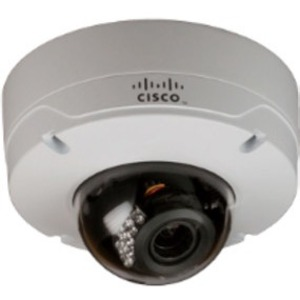 Cisco CIVS-IPC-3620 Cisco 1 3 Megapixel Network Camera