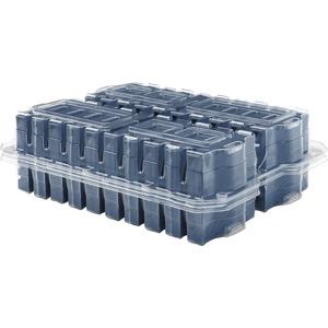 HPE LTO Ultrium-7 Data Cartridge - LTO-7 - 6 TB (Native) / 15 TB (Compressed) - 20 Pack