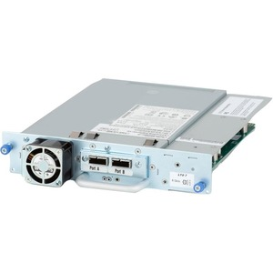 HPE StoreEver MSL LTO-7 Ultrium 15000 SAS Drive Upgrade Kit - LTO-7 - 6 TB (Native)/15 TB