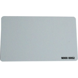 Bosch Contactless MIFARE Identification Card