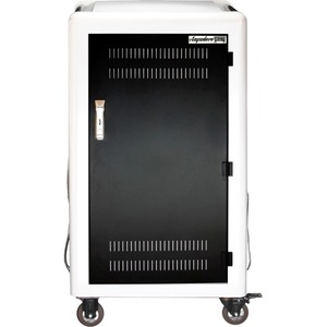Anywhere Cart 36 Bay Value Featured Charging Cart Chromebooks-iPads & Tablets - 9into 14