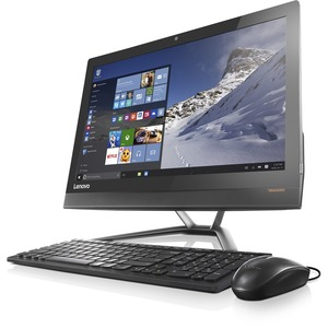 LENOVO IdeaCentre A8-7410 8GB RAM/1TB 23IN WIN10 ENG AIO