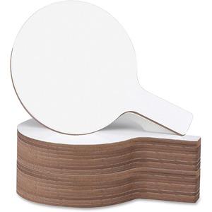 Flipside Mini Dry Erase Answer Paddle - 5