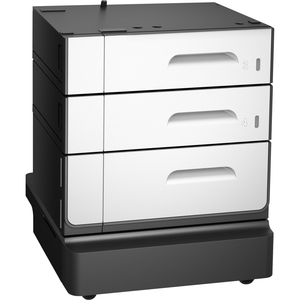 PAGEWIDE PRO 2X500 SHT PAPER TRAY STN