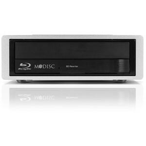 OWC Mercury Pro Desktop Blu-ray Writer - Black - BD-R/RE Support - 48x CD Read/48x CD Writ